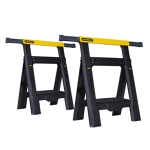 Adjustable Stanley Sawhorse