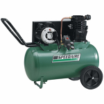 Air Compressor, 11 Gallon