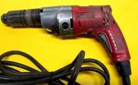 """1/2"""" Magnum Hammer Drill"""