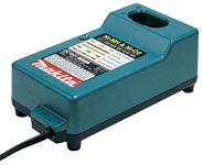 Battery Charger, Makita, 7.2 - 14.4 Volt