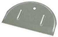 """6"""" Notched Adhesive Spreader"""