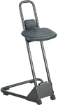 Stool, Stand Alone, Hight Adjustable