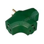 3 way splitter adapter
