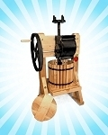 Cider Press Small