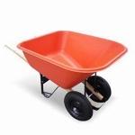Wheelbarrow, 2 Wheel, Large