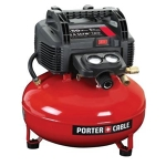 Air Compressor 6 Gallon