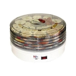 Magic Chef 5-Tray Food Dehydrator