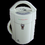 Soy milk maker, SoyaPower Plus