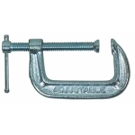 C-Clamp, Steel, 2