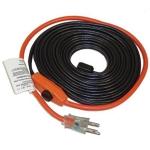 Cord, Water Pipe Heat