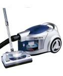 Vacuum, Dry