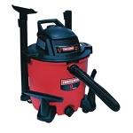 Vacuum, Shop Wet Dry