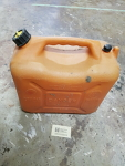 Gasoline Canister, 20L