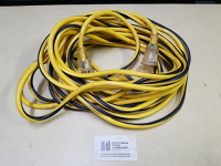 Extension cord, 50'