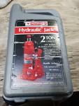 Jack, hydraulic
