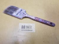 """Paint Brush, 2.5"""""""