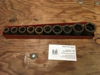Socket Set, Impact
