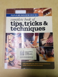 Popular Woodworking Complete book....