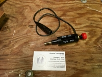 Coil-on Plug Spark Tester