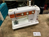 Sewing Machine, Elna