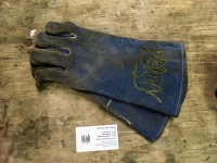 Work Gloves, Welding