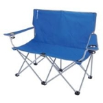 2-Seat Camping Chair