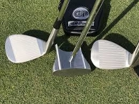 Golf Club - 7 Iron
