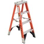 Ladder - 4' Fiberglass