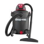Mastervac Wet/Dry Vacuum 19L