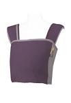 Close caboo purple