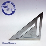 "12"" Speed Square"