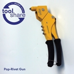 Pop-Rivet Gun