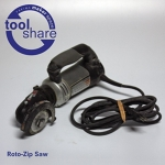 Roto-Zip Saw