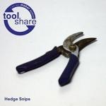 Hedge Snips