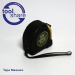 25 Foot Tape Measure
