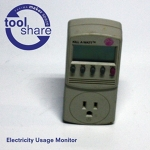 Kill-A-Watt Usage Meter