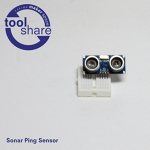 Sonar Ping Sensor