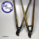 Set of 2 Loppers