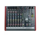 Allen & Heath ZED-10FX Audio Mixer