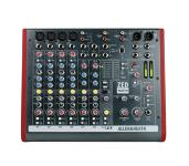 Allen & Heath ZED-10FX Audio Mixer