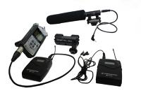 Audio Recording Bundle - Azden