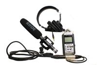 Audio Recording Bundle - Zoom H4n