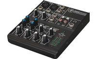 Mackie 4-channel Mixer