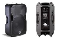 TS112A - Alto Professional's Truesonic Series Speaker