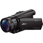 Camera Bundle - Sony 4k Camcorder