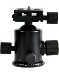 Cowboy Studio Pro Camera Tripod Ball Head Quick Release Plate