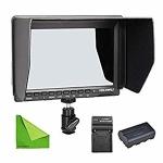 "Feelworld 7"" Ultra HD 1280x800 IPS Screen Camera Field Monitor"