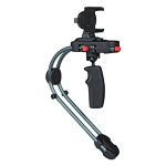Steady Mount for iPhone and Go Pro