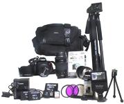 Camera Bundle - Rebel T6 - 2
