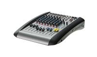 Soundcraft Spirit E6 6-Channel Mixer